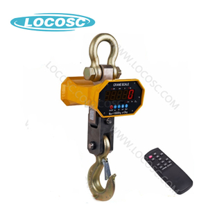 OCS-A1 Electronic Wireless Crane Scale